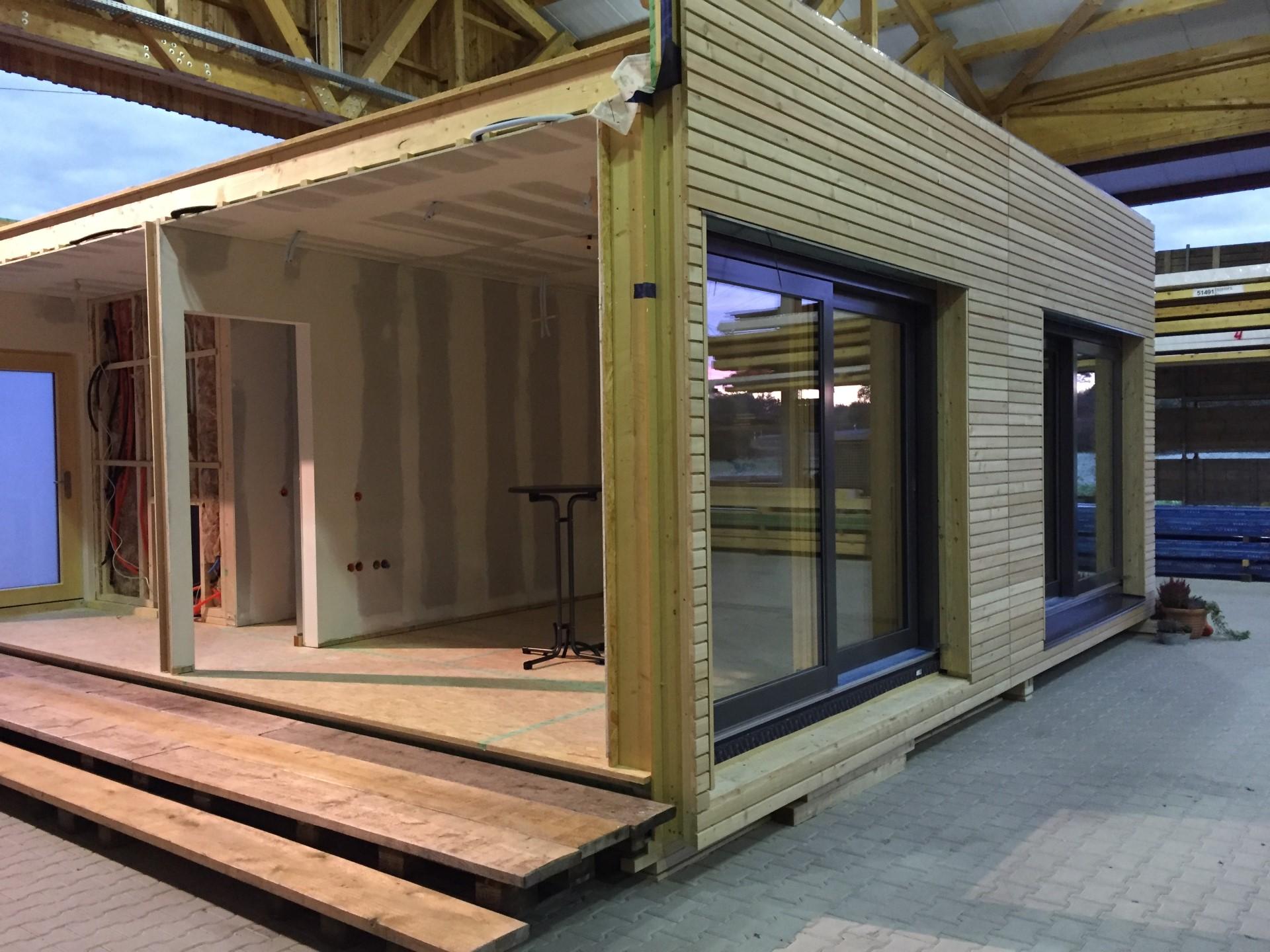 modulbau zimmerei edhofer josef in marktl. Black Bedroom Furniture Sets. Home Design Ideas